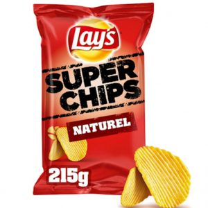 Lays Super Naturel Chips