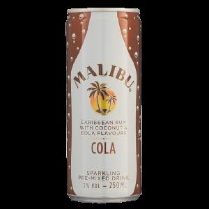 Malibu Cola
