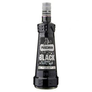 Puschkin Berries Vodka